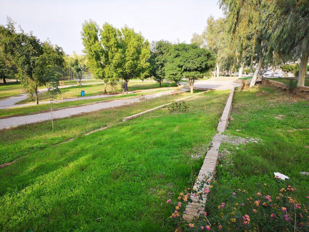 Schuschtar-Tipps-Shushtar-Park