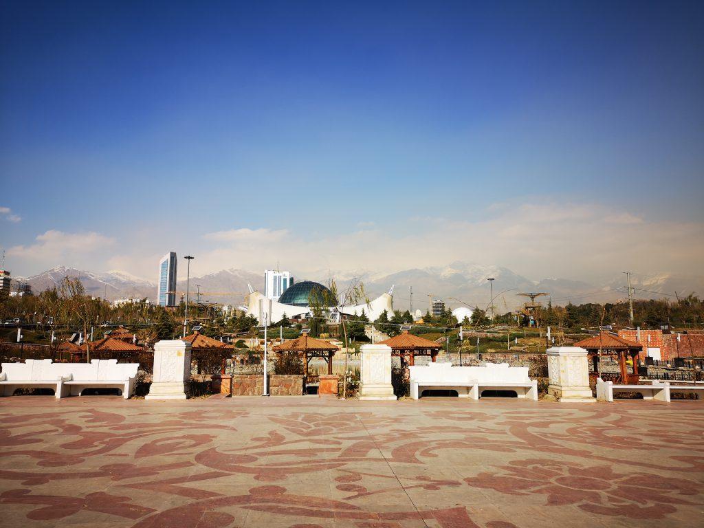 Teheran-Tipps-Abo-Atash-Park