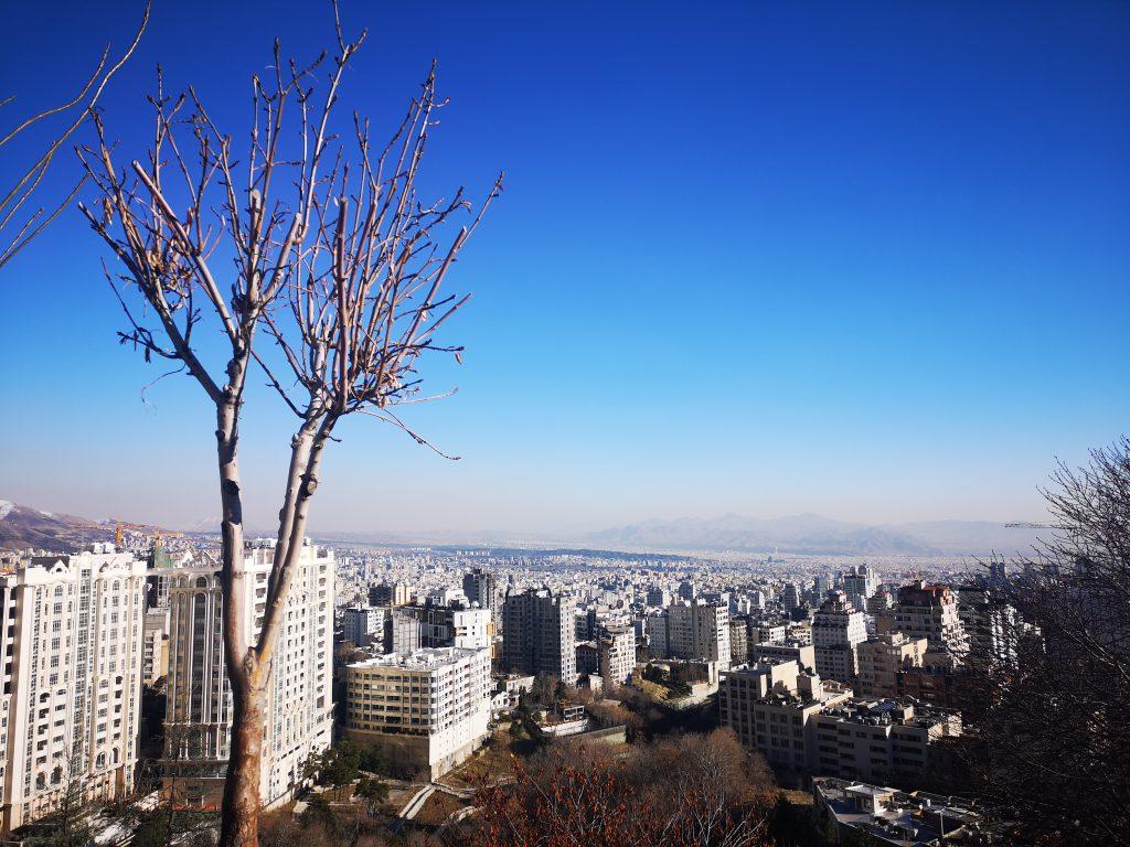 Teheran-Tipps-Aussicht-Tochal