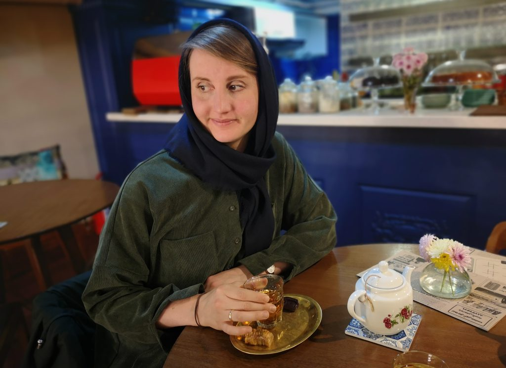 Teheran Tipps