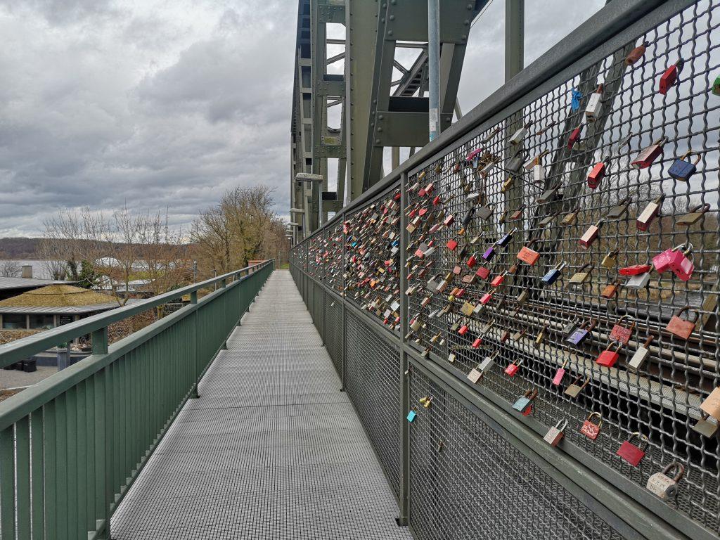 Brücke-Caputh-Radtour