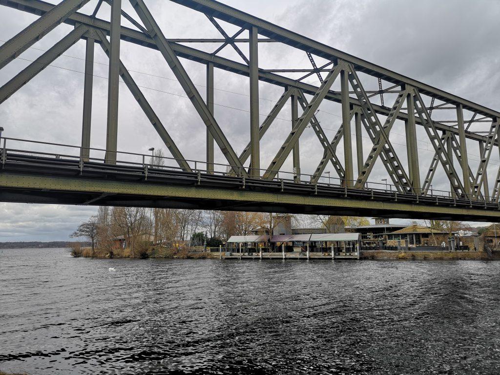 Caputh-Brücke