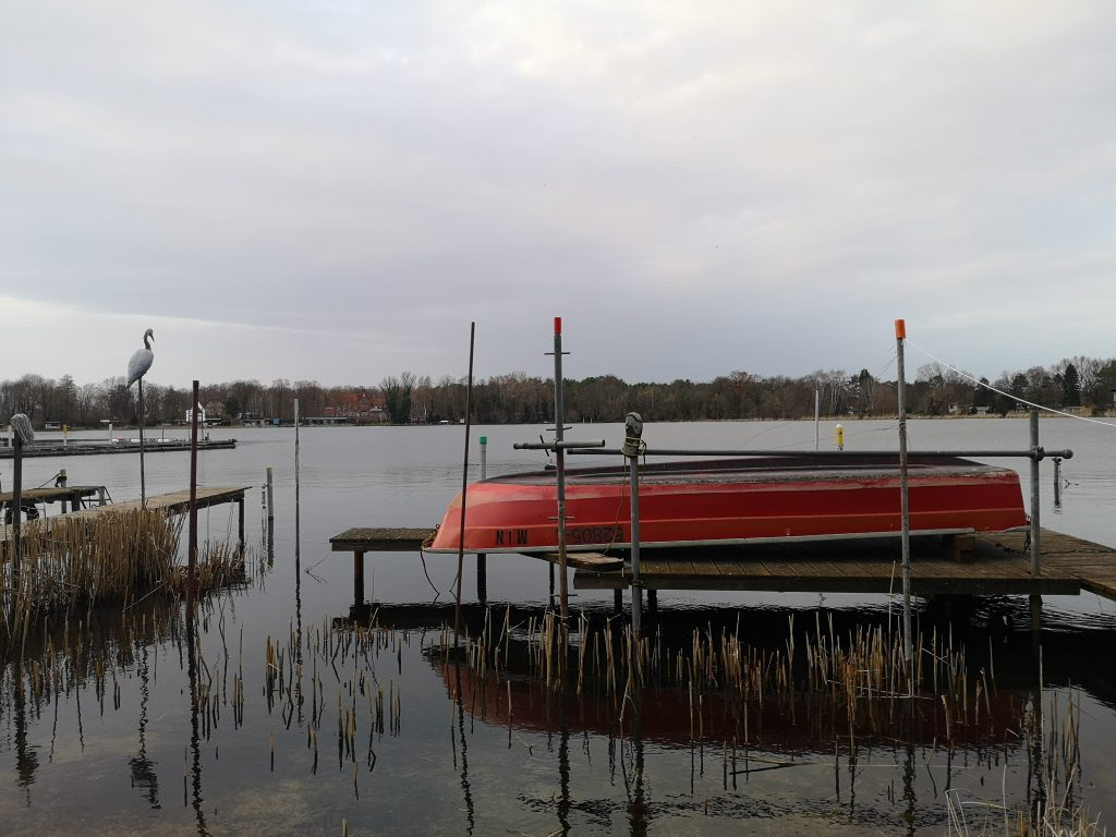 Caputh-Radtour-Boote-in-der-Havel