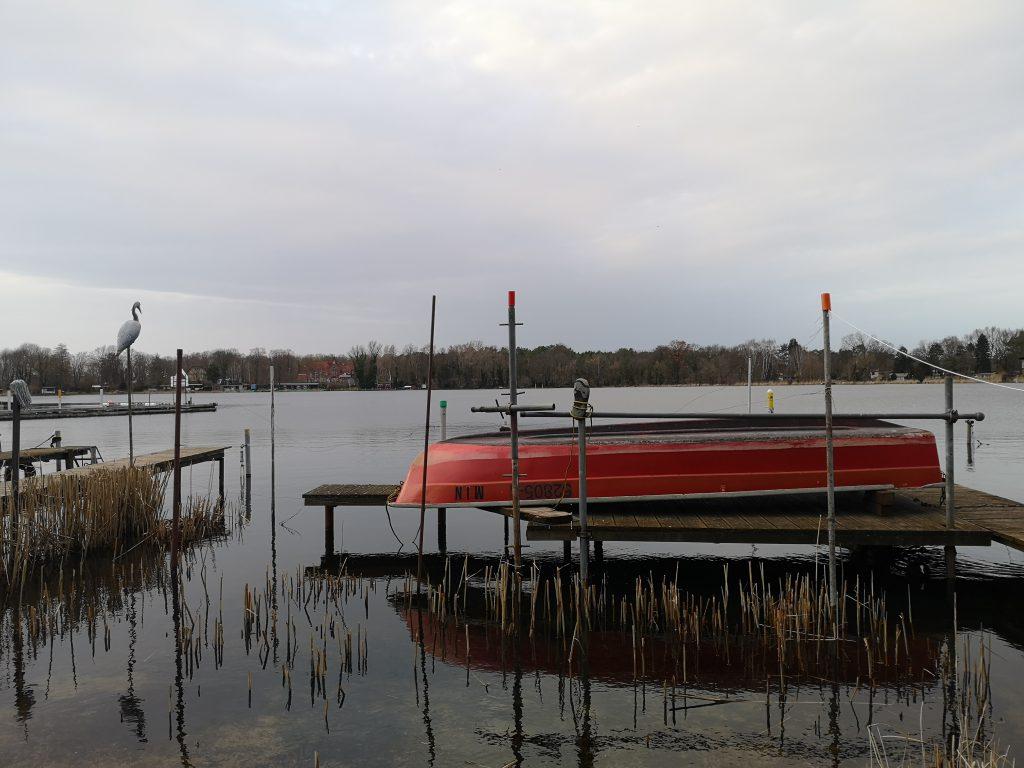 Caputh-Radtour-Boote-in-der-Havel