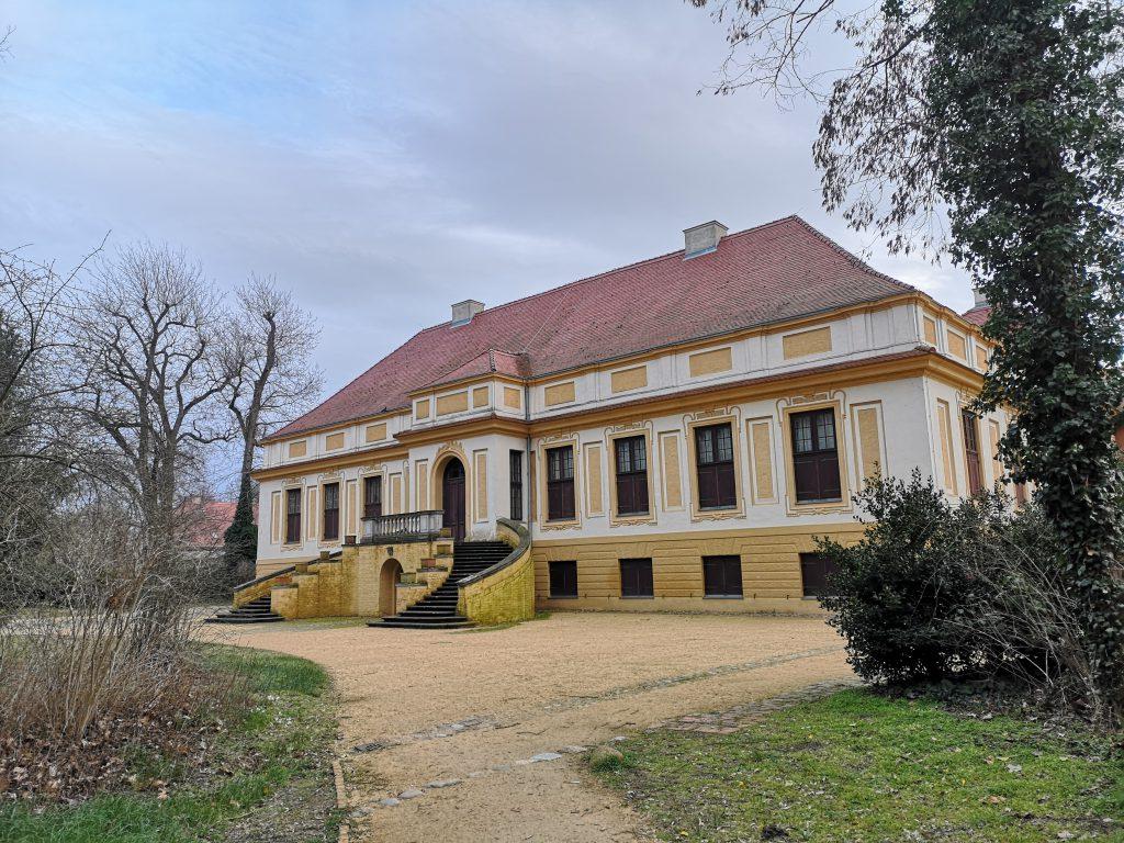 Schloss-Caputh-Radtour
