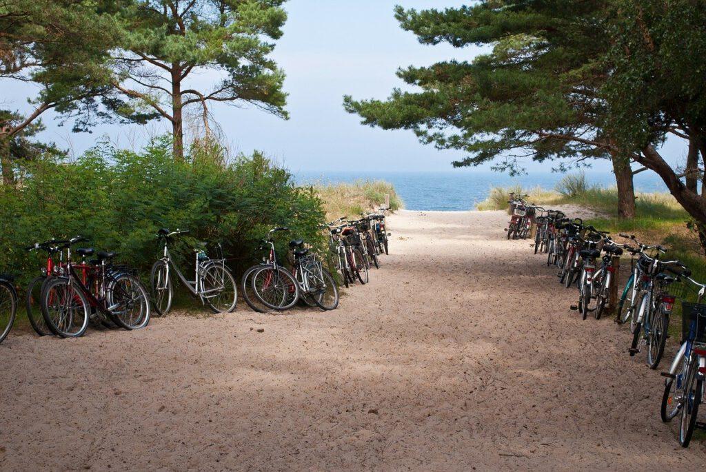 Fahrradtour von Berlin an die Ostsee Radtouren Tipps