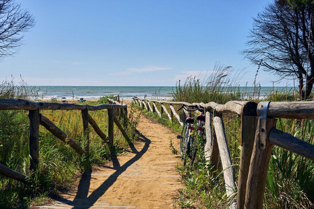Fahrradtour von Berlin an die Ostsee Tipps