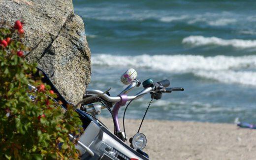 Fahrradtour von Berlin an die Ostsee Tipps Routen