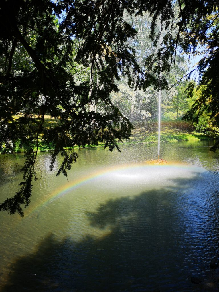 Frankfurt-Oder-Tipps-Lennepark-Park-Fontaene