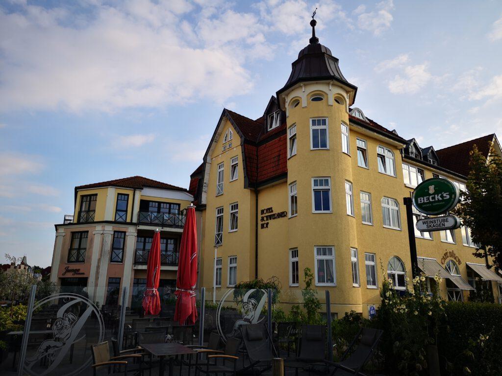Kuelungsborn-Urlaub-Hotel-Schweriner-Hof