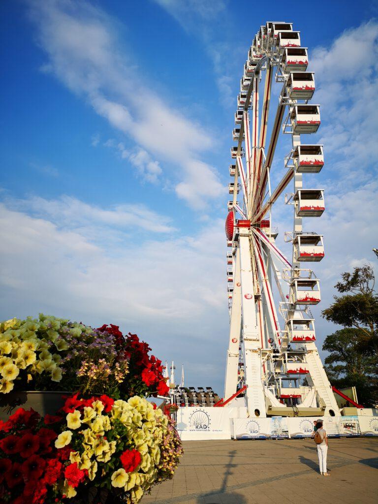 Kuelungsborn-Urlaub-Riesenrad