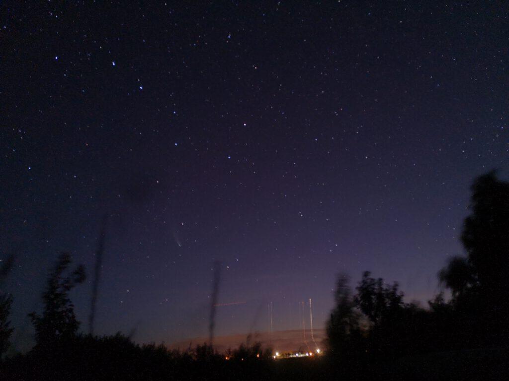 Kuelungsborn-Urlaub-Sternenhimmel-Ostsee