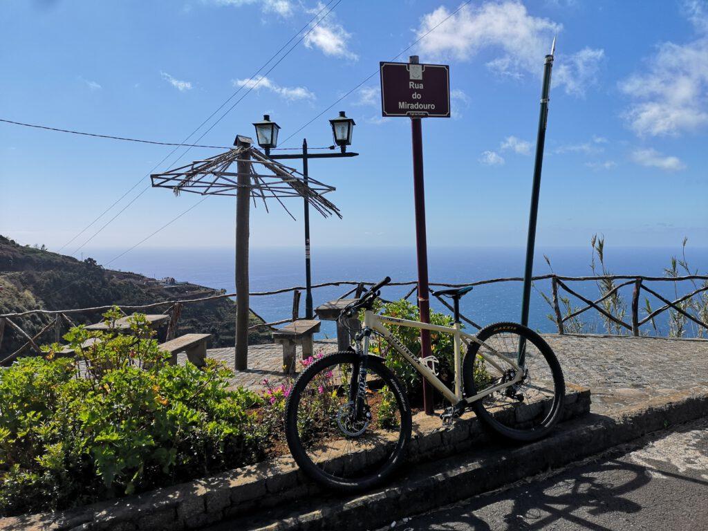 Madeira-Tipps-Fahrrad-fahren