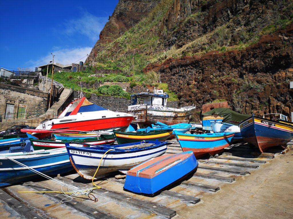 Madeira-Tipps-Fischerdorf-Paul-do-Mar