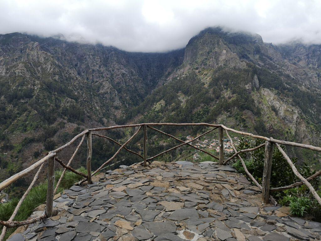 Madeira-Tipps-Nonnental-Aussicht