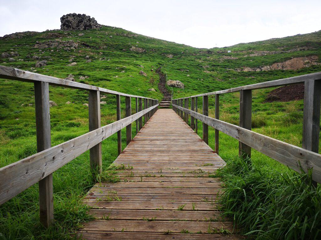 Madeira-Tipps-Sao-Lorenco-Wanderung-Weg