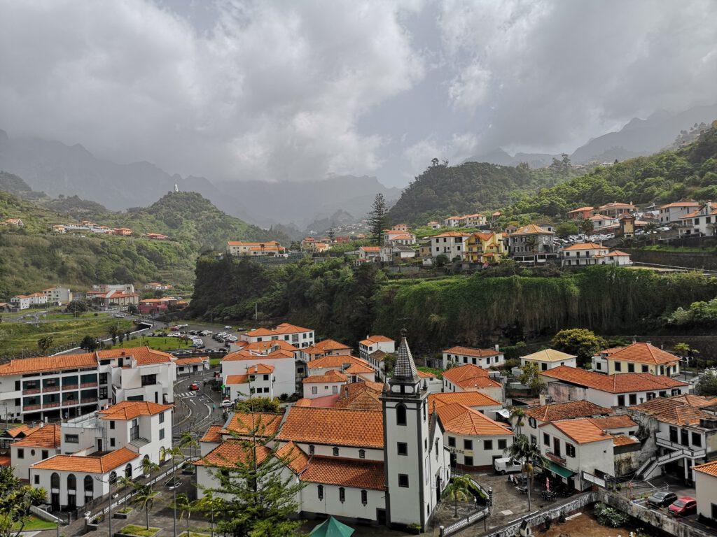 Madeira-Tipps-Sao-Vincente-Norden