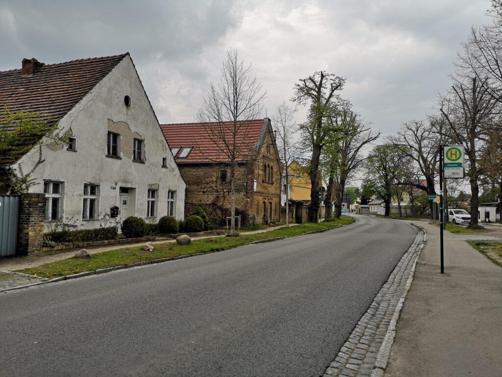 Fahrland Dorf